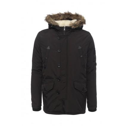 Куртка утепленная Brave Soul модель BR019EMJRH56 купить cо скидкой