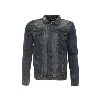 Куртка джинсовая Brave Soul модель BR019EMJRH58 распродажа