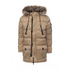 Куртка утепленная Brave Soul модель BR019EMJRH60