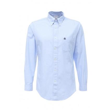 Рубашка Brooks Brothers артикул BR033EMNQB72 купить cо скидкой