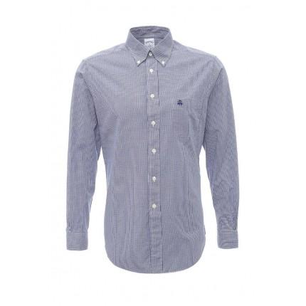 Рубашка Brooks Brothers модель BR033EMNQB80 купить cо скидкой