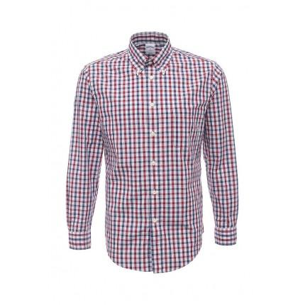 Рубашка Brooks Brothers модель BR033EMNQB82 купить cо скидкой