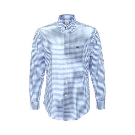 Рубашка Brooks Brothers артикул BR033EMNQC18 распродажа