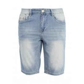 Шорты джинсовые Bruebeck модель BR028EMIMN10 купить cо скидкой