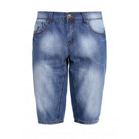Шорты джинсовые Bruebeck модель BR028EMJAU81 cо скидкой