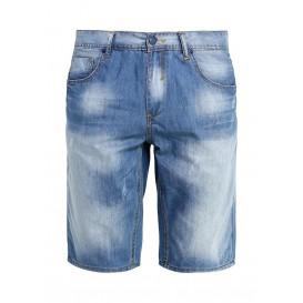 Шорты джинсовые Bruebeck модель BR028EMJAW67 фото товара