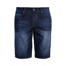 Шорты джинсовые Bruebeck артикул BR028EMJAW68