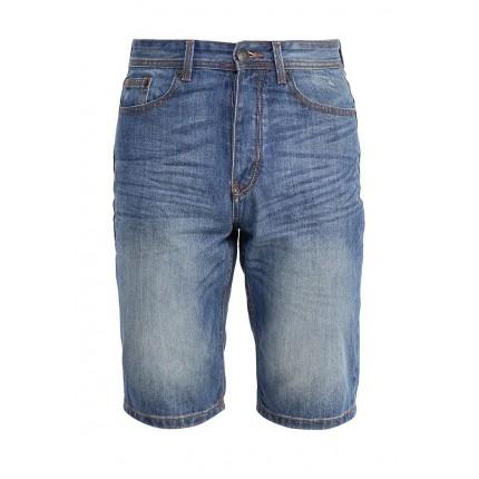 Шорты джинсовые Burton Menswear London модель BU014EMIYU66 распродажа