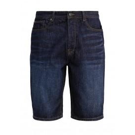Шорты джинсовые Burton Menswear London артикул BU014EMJCZ18