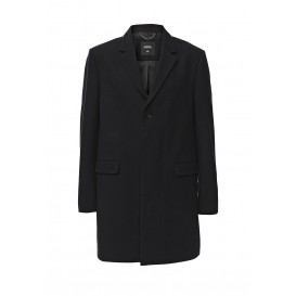Пальто Burton Menswear London модель BU014EMKQD41 фото товара