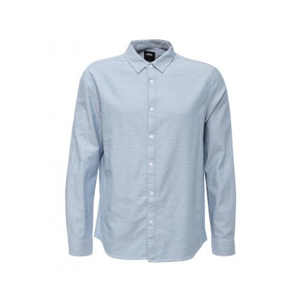 Рубашка Burton Menswear London модель BU014EMKQD59