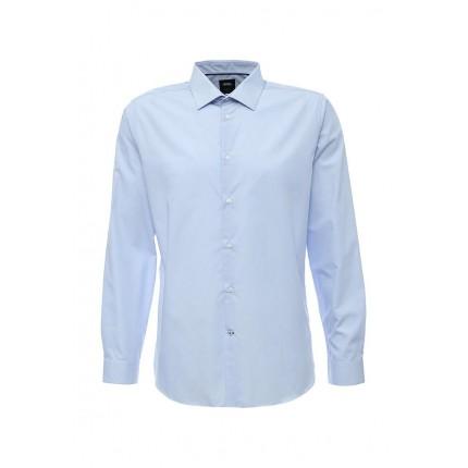 Рубашка Burton Menswear London модель BU014EMLGE58