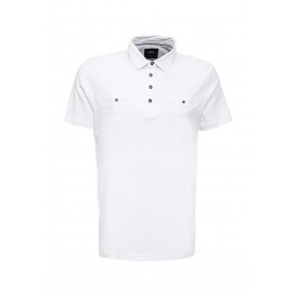 Поло Burton Menswear London модель BU014EMMET80 распродажа