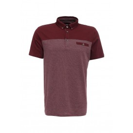 Поло Burton Menswear London модель BU014EMMET82 распродажа