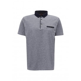 Поло Burton Menswear London артикул BU014EMMET88 распродажа