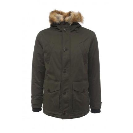 Парка Burton Menswear London артикул BU014EMNSJ96 распродажа