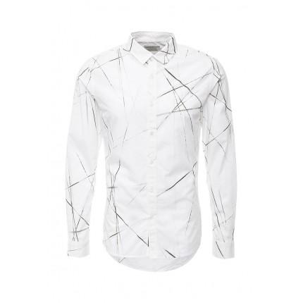 Рубашка Calvin Klein Jeans артикул CA939EMHVS56 распродажа
