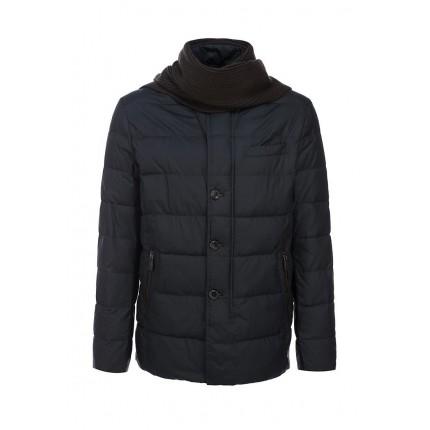 Куртка утепленная Clasna артикул CL016EMGRY45