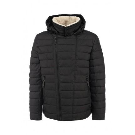 Куртка утепленная Clasna модель CL016EMGRY57 фото товара