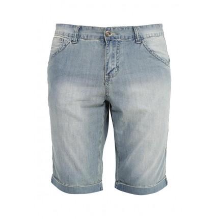 Шорты джинсовые Deblasio артикул DE022EMIMN59 распродажа