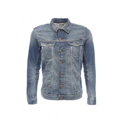 Куртка джинсовая Diesel артикул DI303EMLHG62 распродажа