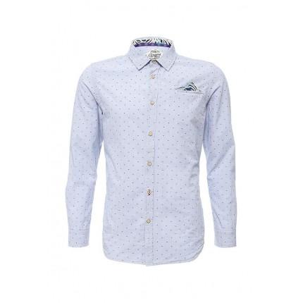 Рубашка E-Bound артикул EB002EMHHS56 распродажа