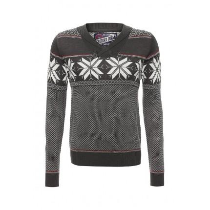 Пуловер E-Bound артикул EB002EMKIJ55 фото товара