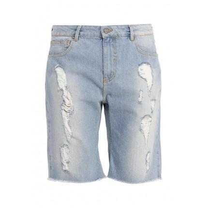 Шорты джинсовые Eleven Paris артикул EL327EMHQG90 cо скидкой