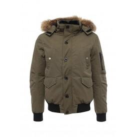 Куртка утепленная Eleven Paris