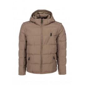 Куртка утепленная FiNN FLARE артикул FI001EMGMH66 купить cо скидкой