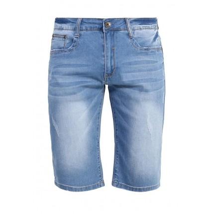 Шорты джинсовые Forex модель FO011EMJAC06 купить cо скидкой