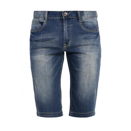 Шорты джинсовые Forex артикул FO011EMJAC07 купить cо скидкой