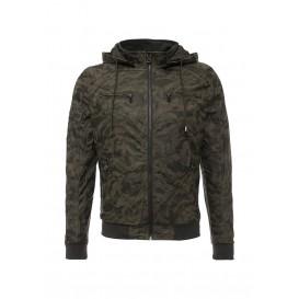 Куртка утепленная Forex артикул FO011EMLAR37 купить cо скидкой