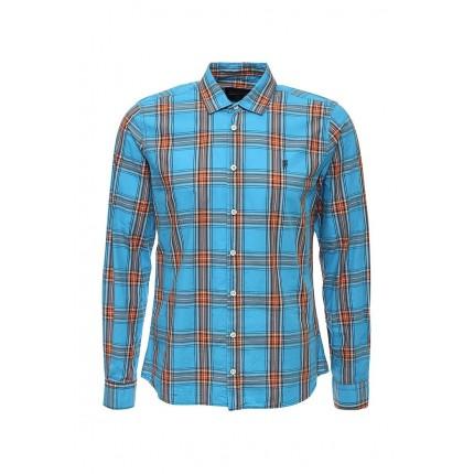 Рубашка Frank NY модель FR041EMKVJ70