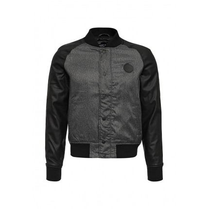 Куртка кожаная Fresh Brand модель FR040EMJQL28 фото товара