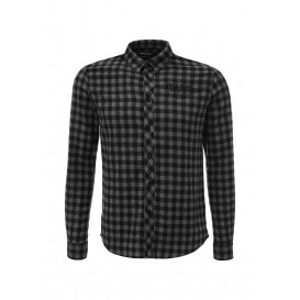 Рубашка Fresh Brand артикул FR040EMJQL34 cо скидкой