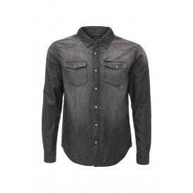 Рубашка джинсовая Fresh Brand модель FR040EMJQL36 распродажа