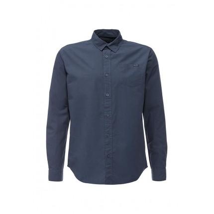 Рубашка Fresh Brand модель FR040EMJQM55 купить cо скидкой