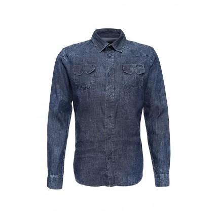 Рубашка Fresh Brand артикул FR040EMJQM88 купить cо скидкой