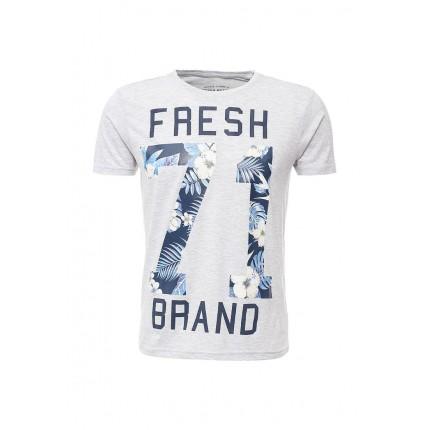 Футболка Fresh Brand модель FR040EMJQP13