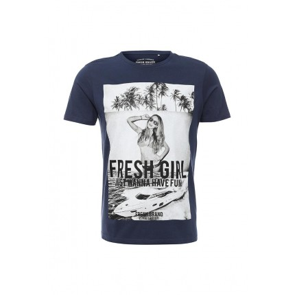 Футболка Fresh Brand артикул FR040EMJQP47