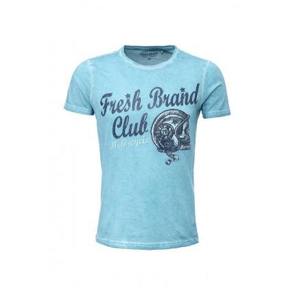 Футболка Fresh Brand артикул FR040EMJQP77 фото товара