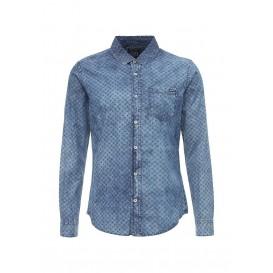 Рубашка Fresh Brand артикул FR040EMNHT40 купить cо скидкой