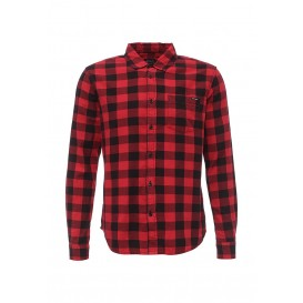 Рубашка Fresh Brand модель FR040EMNHT80