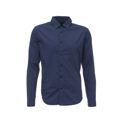 Рубашка Fresh Brand модель FR040EMNHT86 cо скидкой