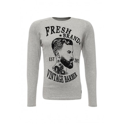 Джемпер Fresh Brand артикул FR040EMNHT98 cо скидкой