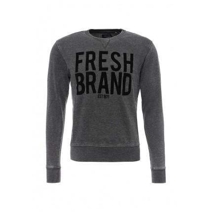 Свитшот Fresh Brand артикул FR040EMNHU56 фото товара