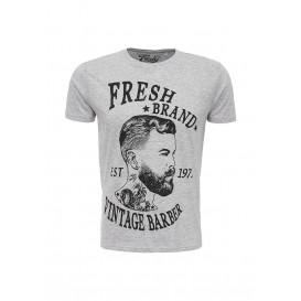 Футболка Fresh Brand артикул FR040EMNHU84
