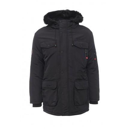 Куртка утепленная Geographical Norway артикул GE015EMNRC26