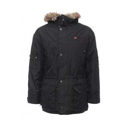 Куртка утепленная Geographical Norway модель GE015EMNRC28